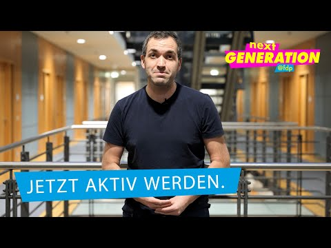 #nextGeneration | #KonstantinKuhle